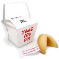 Take Out Box