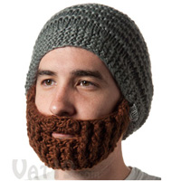 Meaningful Romantic Fun Gifts - The Original Beard Hat