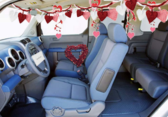 car interior decoration ForHow To Decorate Your Car Interior
