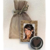 Romantic Deployment Gifts SweetHeart Pouch