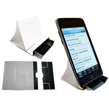 Folding Stand iPhone/iPod/Mobile Phone Holder