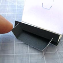 Folding Stand Supports