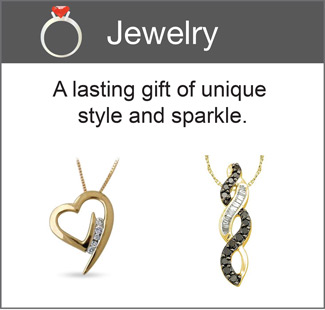 Romantic Gifts - Jewelry Gifts