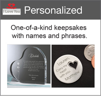Romantic Gifts - Personalized Gifts