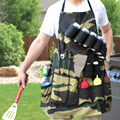 Grill Sergeant Apron Deployment Gift