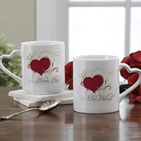 heart to heart mugs