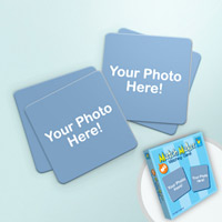 Photo Gifts Memory Match Game