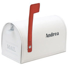 Mini Mailbox Paper Craft