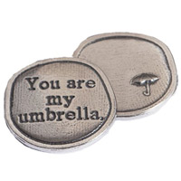 My Umbrella Sentiment Coin