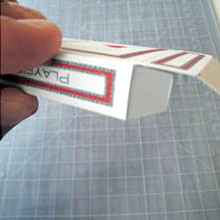 In The Cards Tape Sides