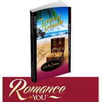 Romance By You Personalized Romance Novel