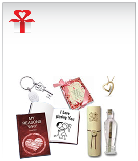 Creative Romantic Gift Ideas - Gifts Home