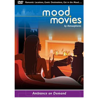 Romantic Mood Movies DVD