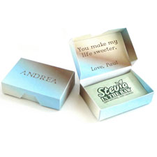 Sweetener Box Romantic Craft