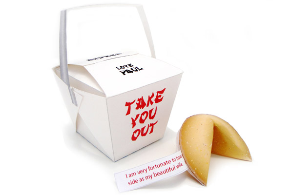 Take You Out Box