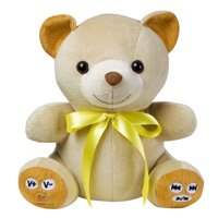 Cuddletunes Recordable Bear MP3 Player Deployment Gift