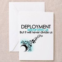 Deployment Greeting Cards Collection
