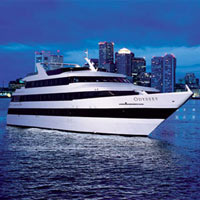 Romantic Ideas Dinner Cruise