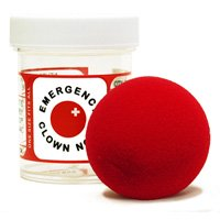 Meaningful Romantic Fun Gifts - Emergency Clown Nose