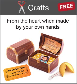 Creative Romantic Gift Ideas - Crafts Home