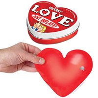Inflatable Heart Cheap Gifts Under 10 dollars