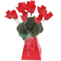 Camouflage JustPaperRoses Deployment Gifts