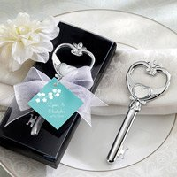 Key to My Heart Inexpensive Romantic Gifts
