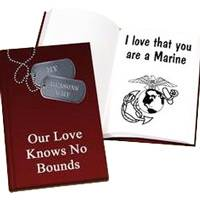 Romantic Deployment Gifts