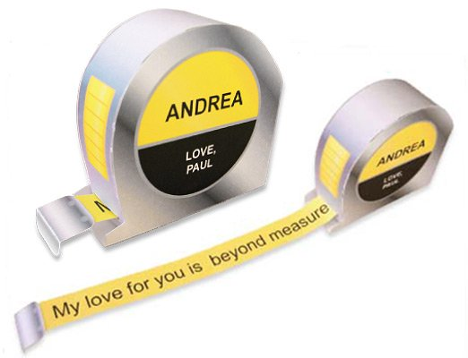 Love Compass Personalized Papercraft