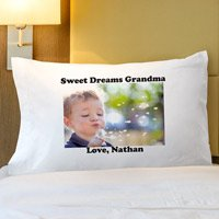 Picture Pillowcase