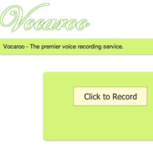 Start Your Day Romantic Idea Record Your Voice Online