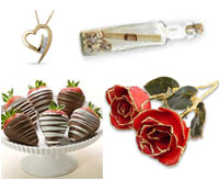 Meaningful Romantic Gifts Home